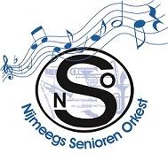 Nijmeegs Senioren Orkest Logo
